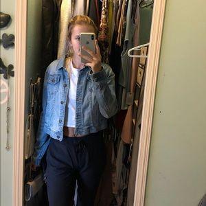 Jackets & Blazers - I Love H81 Jean jacket